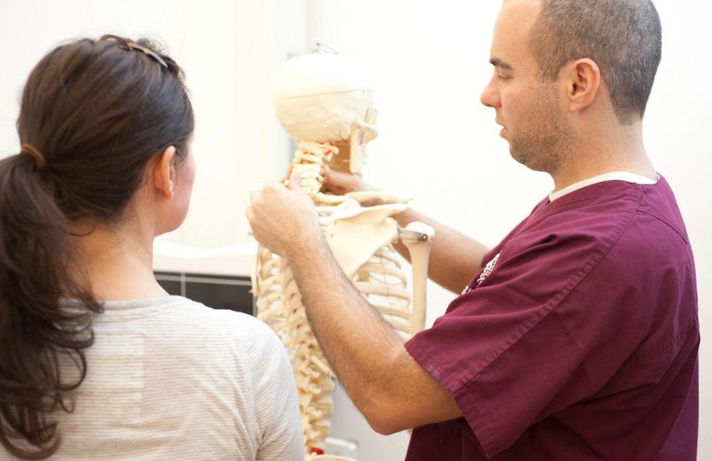 osteochondrosis of the cervical spine-symptoms and treatment